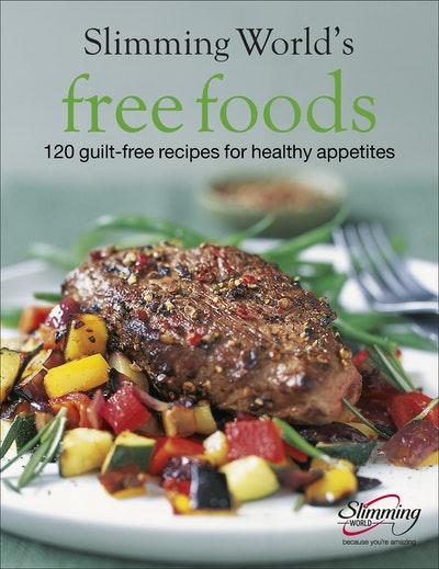 Slimming World Free Foods