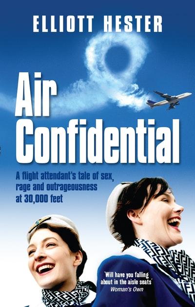 Air Confidential
