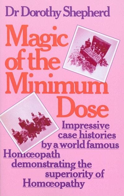 Magic Of The Minimum Dose