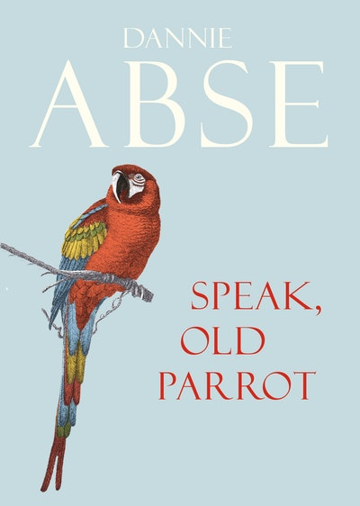 Speak, Old Parrot