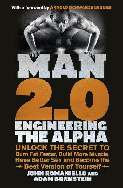 Man 2.0: Engineering the Alpha