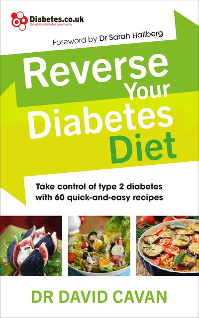 Reverse Your Diabetes Diet