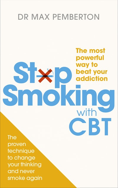 Stop Smoking with CBT