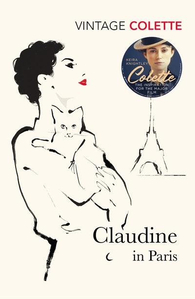 Claudine In Paris