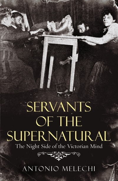 Servants of the Supernatural