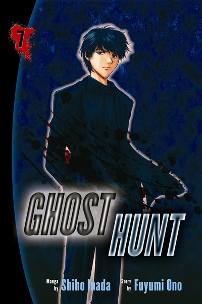 Ghost Hunt volume 7
