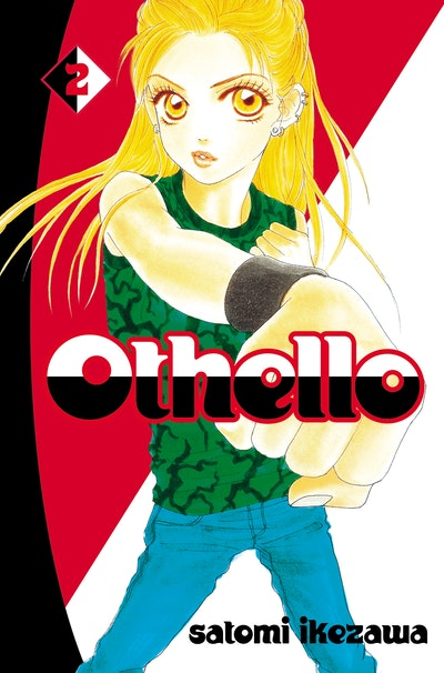 Othello volume 2