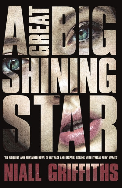 A Great Big Shining Star