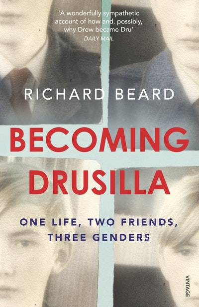 Becoming Drusilla