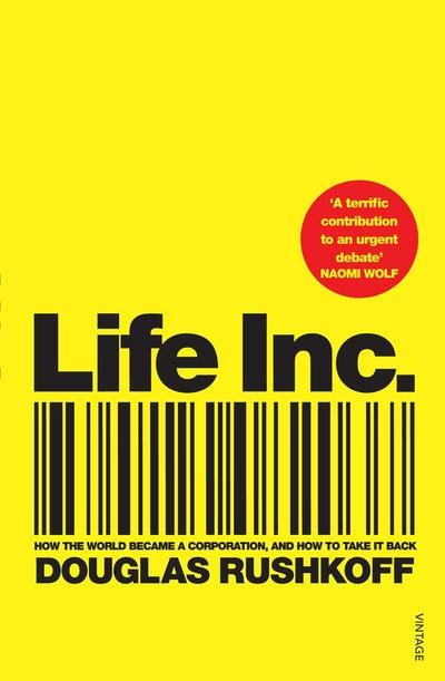 Life Inc