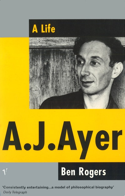 A. J. Ayer