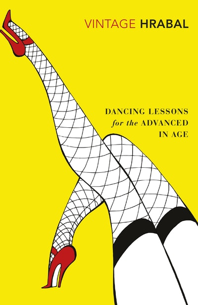 Dancing Lessons for the Advanced in Age
