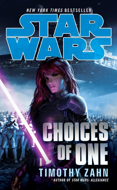 Star Wars: Choices of One