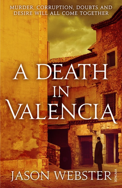 A Death in Valencia