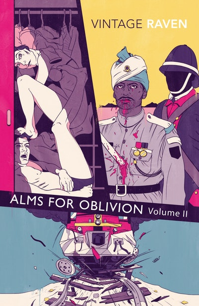Alms For Oblivion Vol II