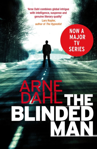 The Blinded Man