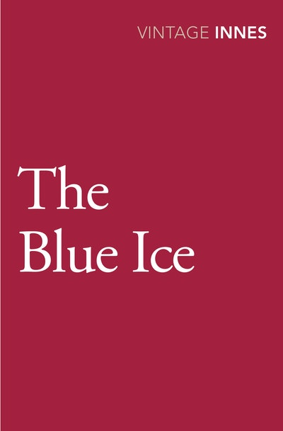 The Blue Ice