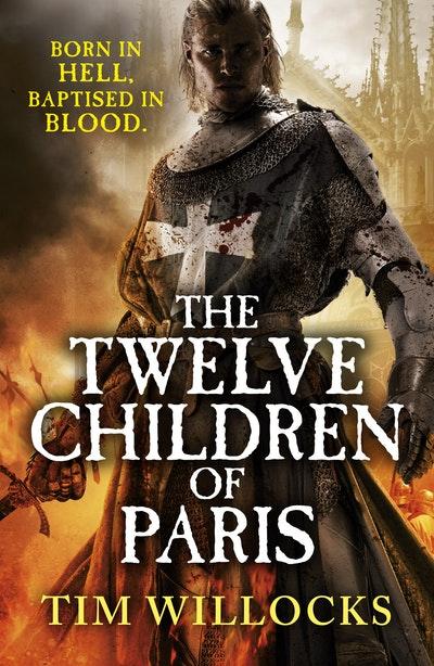 The Twelve Children of Paris