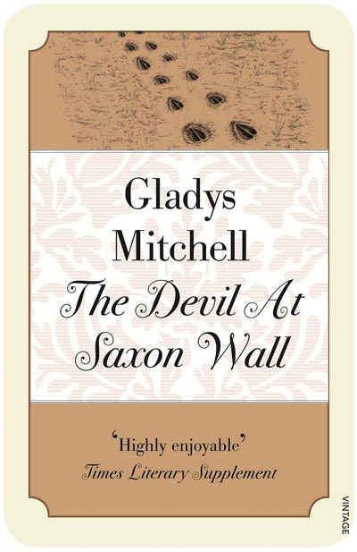 The Devil at Saxon Wall