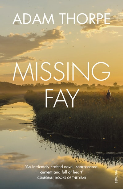 Missing Fay