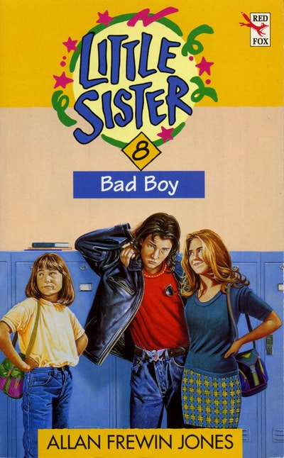 Little Sister 8 - Bad Boy