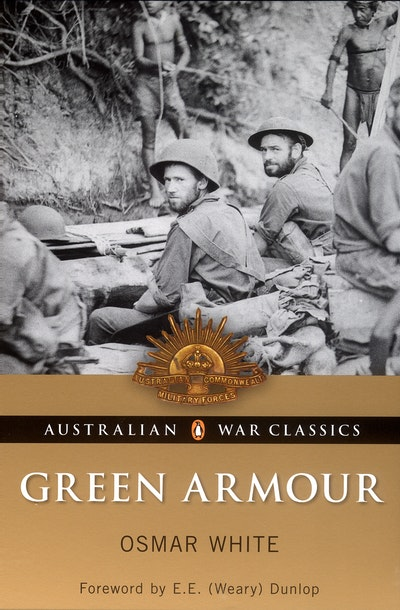 Green Armour
