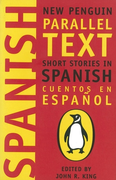 Short Stories In Spanish