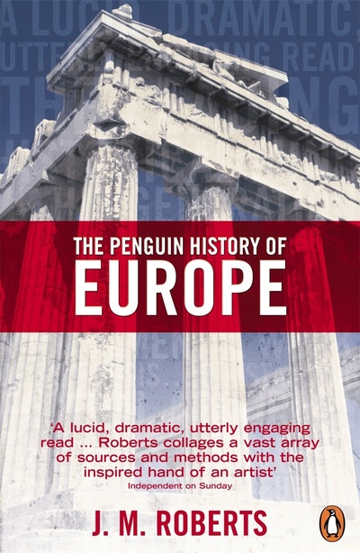The Penguin History Of Europe
