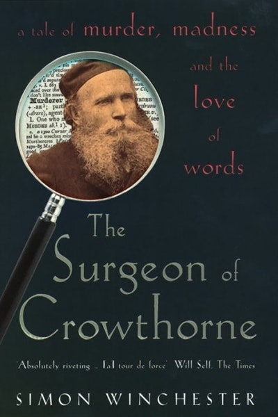Book Cover: The Surgeon of Crowthorne