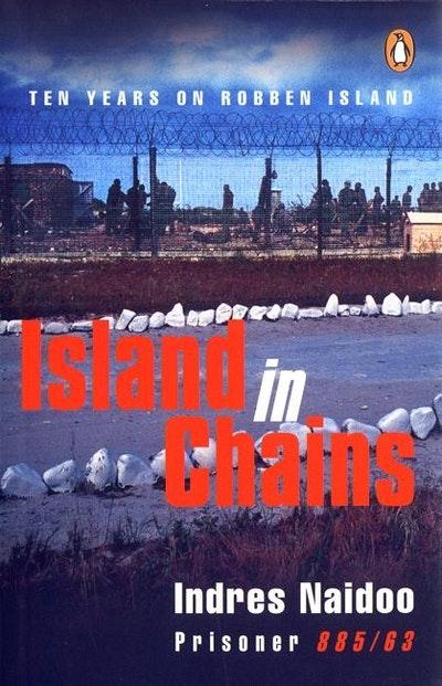 Island In Chains: Ten Years On Robben Island