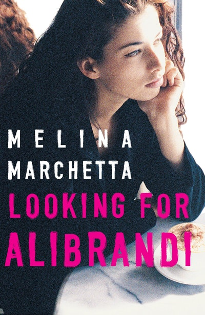 Book Cover:  Looking For Alibrandi