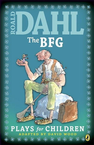 Book Cover: The BFG: Plays for Children