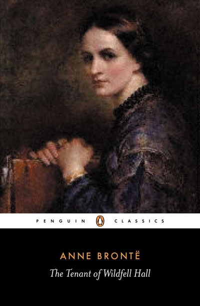 Book Cover: The Tenant of Wildfell Hall