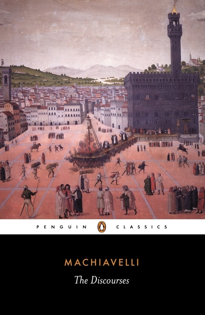 machiavellis views on politics and its virtues in the book the prince All quotes are taken from machiavelli's the prince the virtues, and has as its end the fancies from politics the former view does not fully.