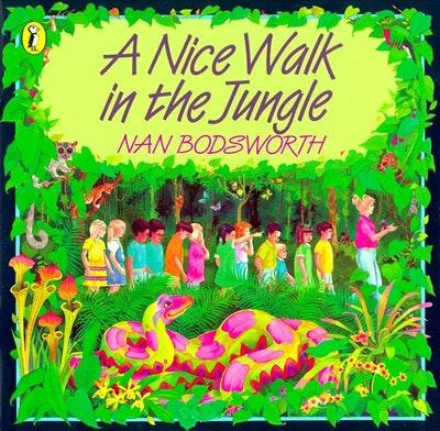 A Nice Walk in the Jungle