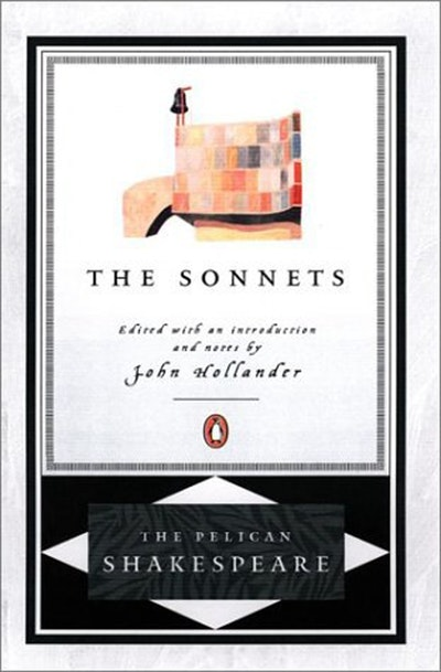 Book Cover: The Sonnets: Pelican Shakespeare