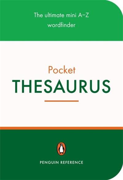 Penguin Pocket Thesaurus