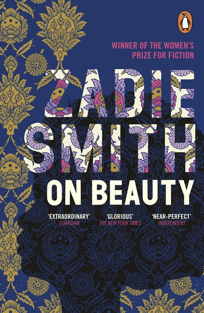 Book Cover:  On Beauty