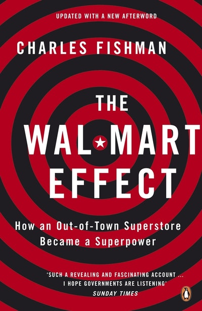 Wal-Mart Effect