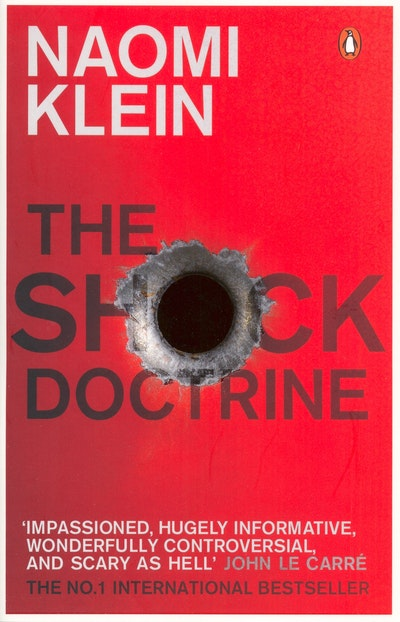 The Shock Doctrine
