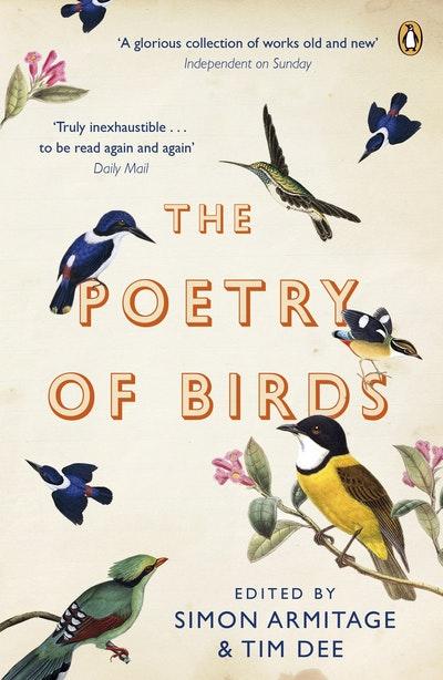 The Poetry Of Birds