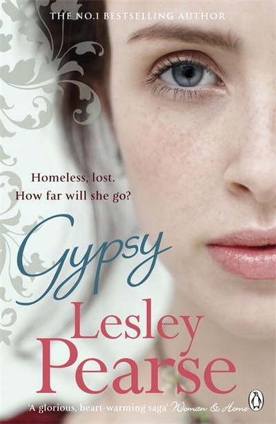 Book Cover:  Gypsy