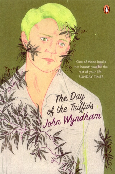 Book Cover: The Day of the Triffids