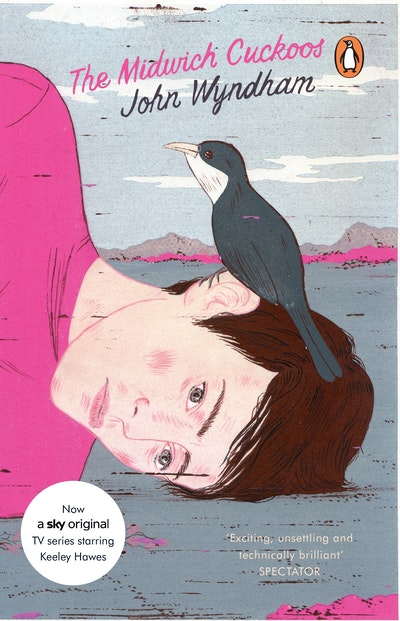 Book Cover: The Midwich Cuckoos