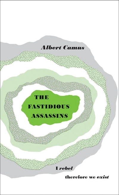 Book Cover:  Penguin Books Great Ideas: The Fastidious Assassins