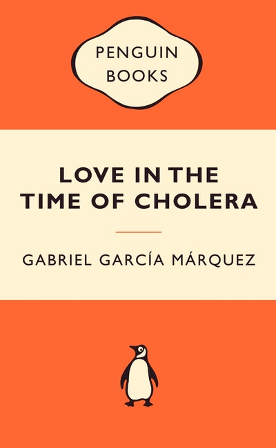 Love in the Time of Cholera: Popular Penguins