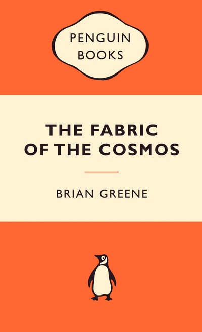 The Fabric of the Cosmos: Popular Penguins