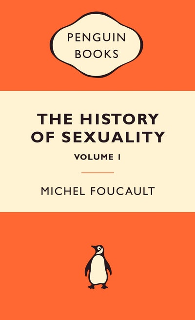 The History of Sexuality: Volume 1: Popular Penguins