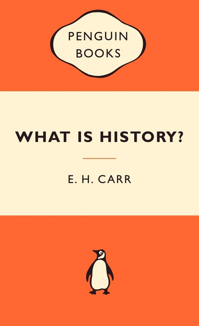 What is History?: Popular Penguins