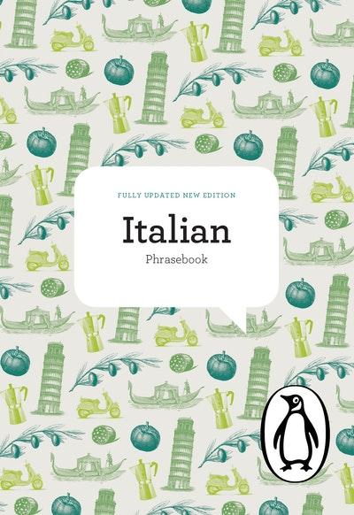 The Penguin Italian Phrasebook